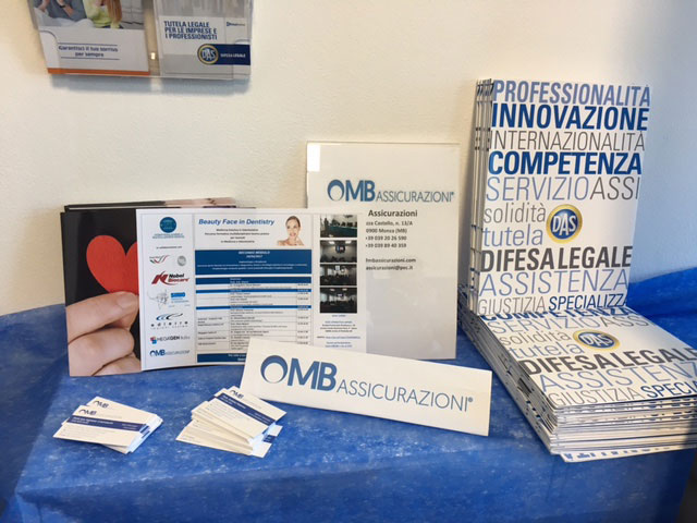 IAPEM, Corso master medicina estetica 2018 / 2019 – MB Assicurazioni & GDPR