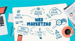 Studio grafico Padova web marketing