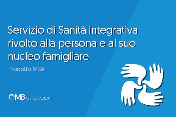MBA Sussidio Total Care 3.1 nucleo