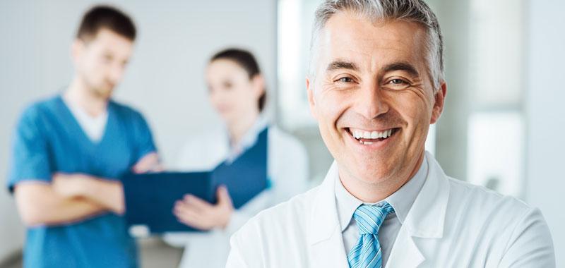 Assicurazione colpa grave medico