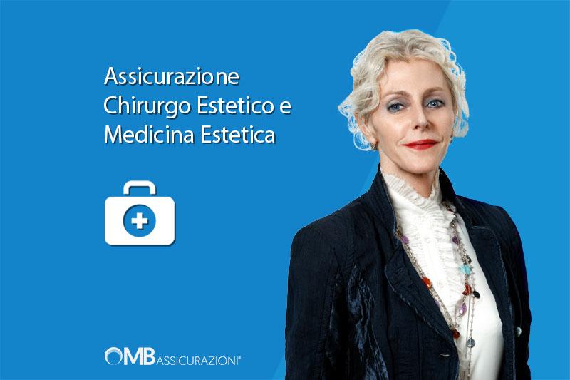 Assicurazioni medicina estetica e chirurgia estetica