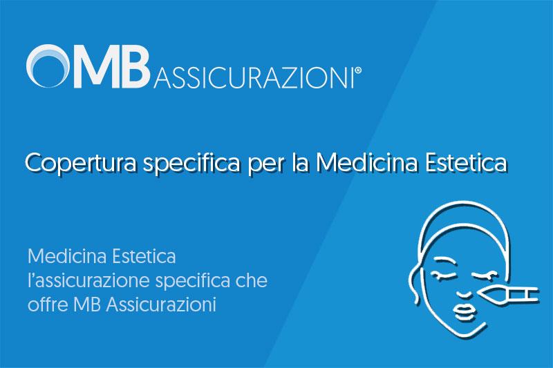 copertura assicurativa medicina estetica