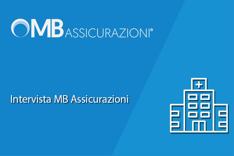 Intervista MB Assicurazioni