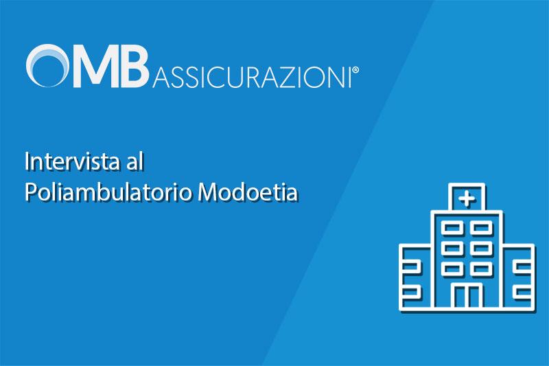 intervista Modoetia