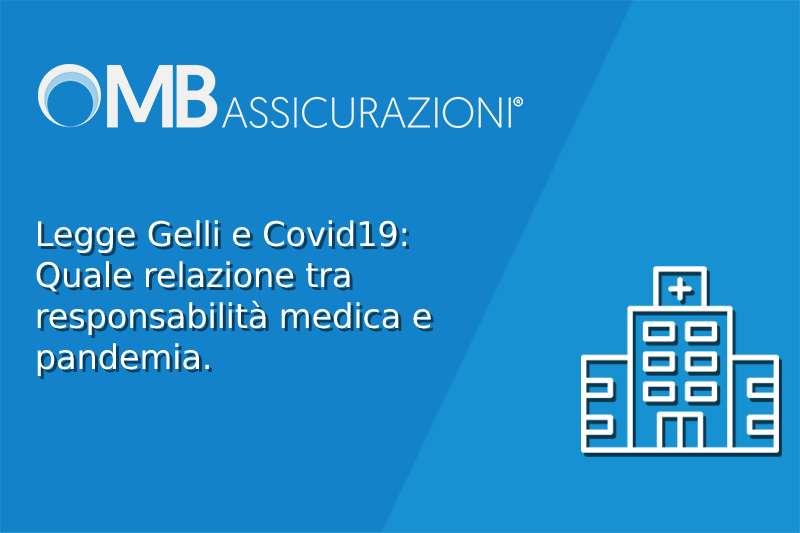 Legge Gelli e Covid19