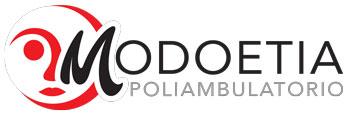 logo Modoetia Poliambulatorio