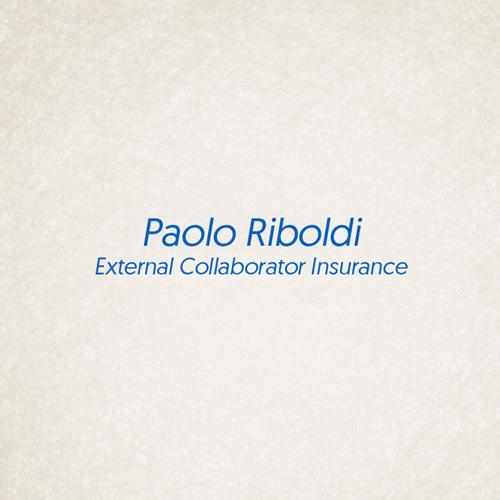 Paolo Riboldi