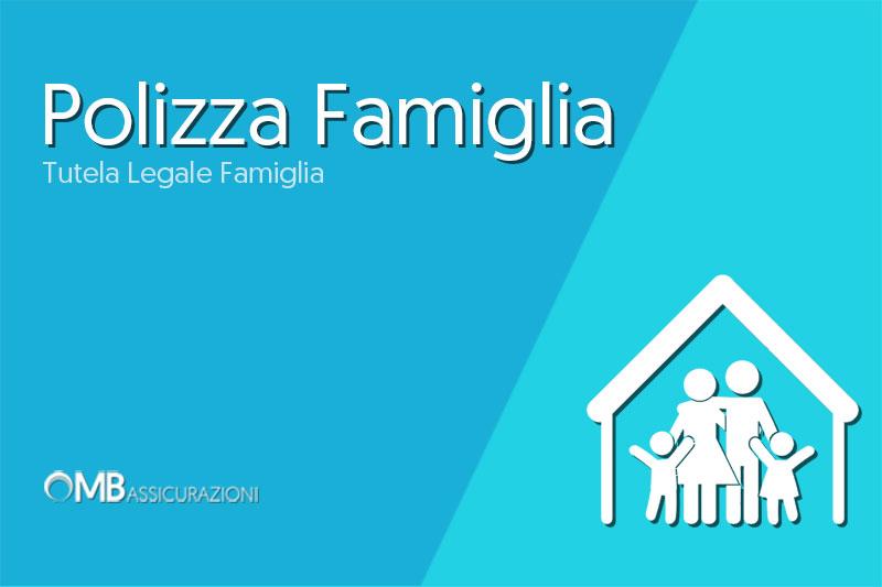 polizza famiglia a Milano Monza