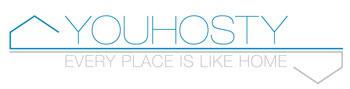 youhosty logo